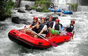 Rafting Club Aqua