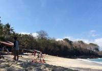 Bias Tegul Beach
